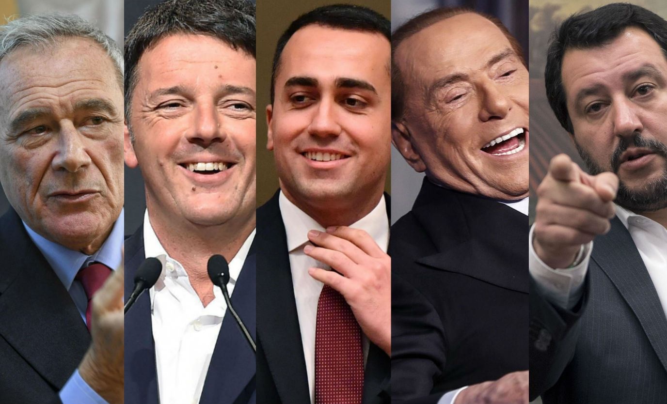 Quanto guadagnano i candidati premier