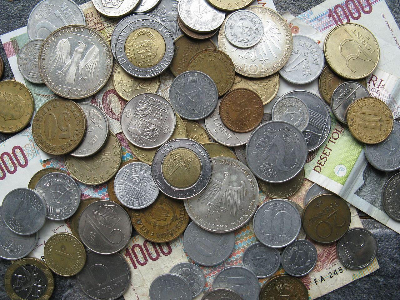 Ritorno alla Lira sarà una criptovaluta