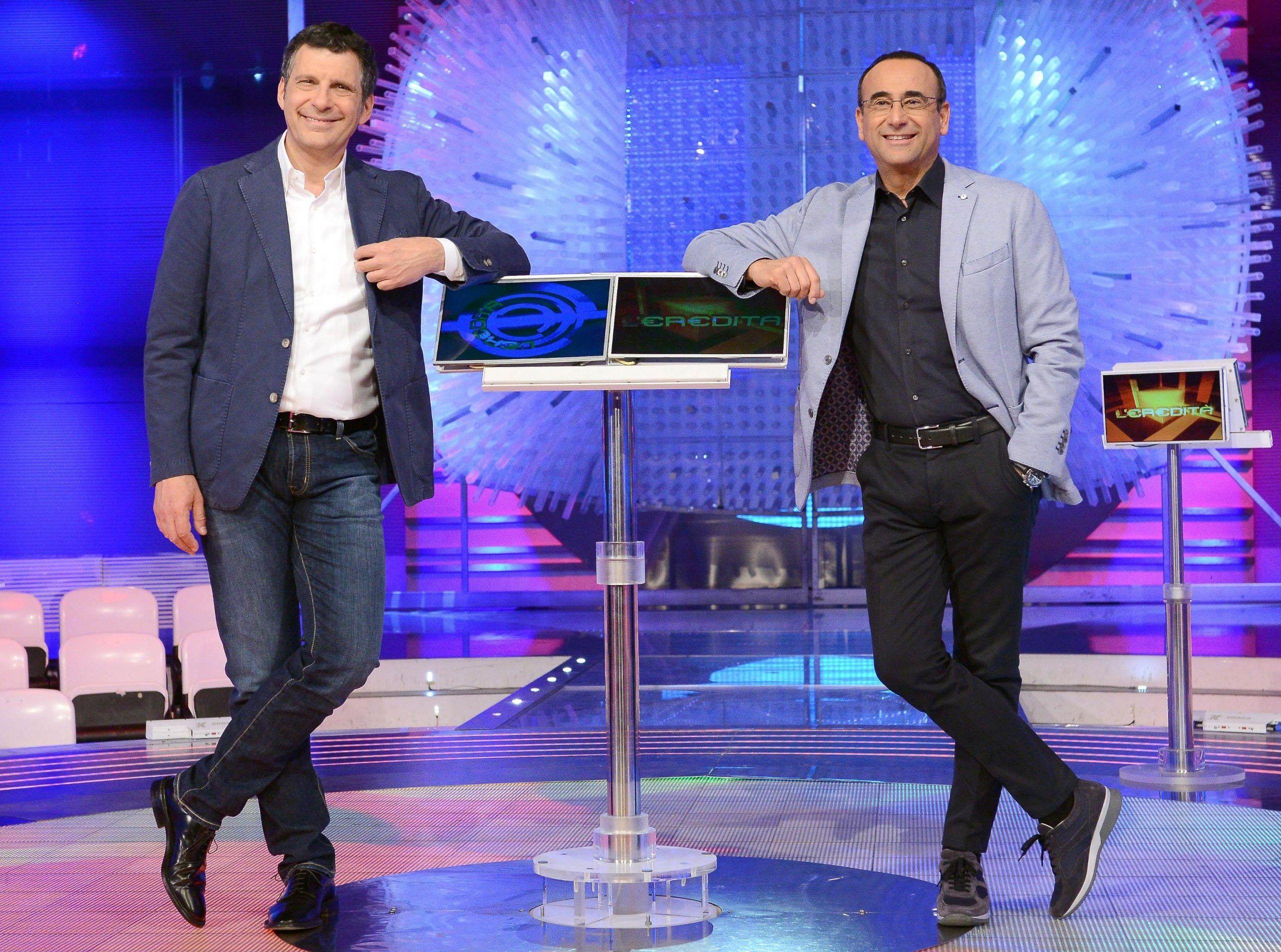TV: Rai; L'Eredita'
