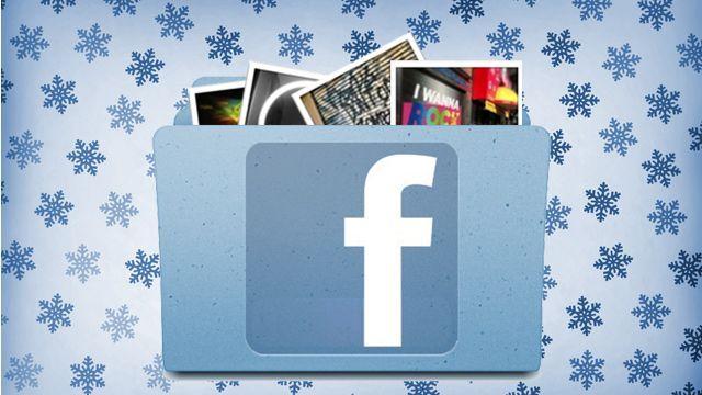 Foto e video Facebook