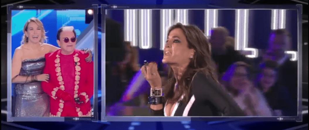 GF15, Aida Nizar scatena Cristiano Malgioglio: 'E' insopportabile, rimandatela a Madrid'