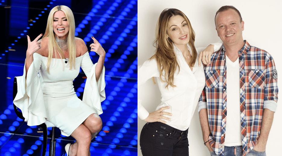 Loredana Lecciso e Gigi D'Alessio stanno insieme? Lo scoop sugli ex di Al Bano e la Tatangelo