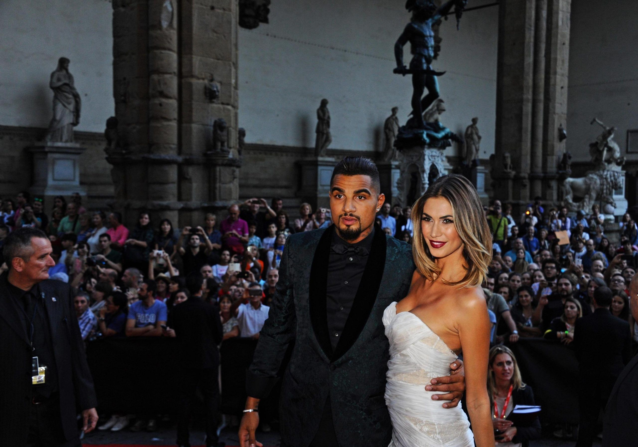 Kevin Prince Boateng si racconta come padre