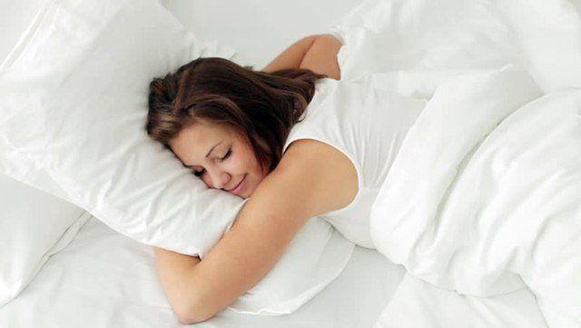 Posizioni del sonno influiscono sulla salute