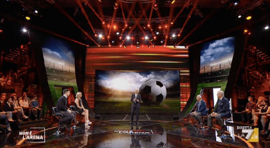 'Non è l'arena', ancora un'inchiesta sul 'Calcio Marcio'