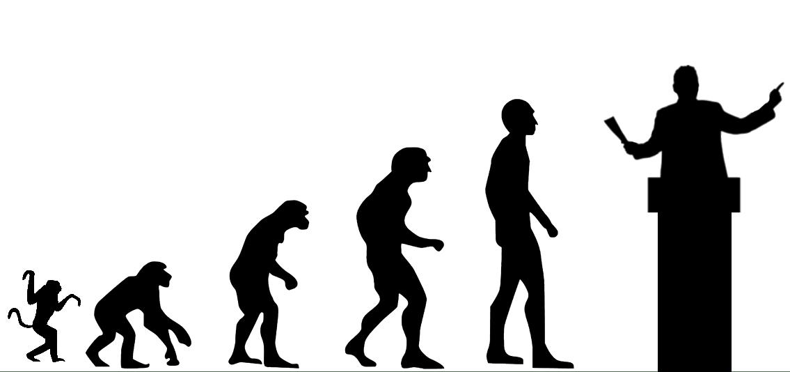 evoluzione politica