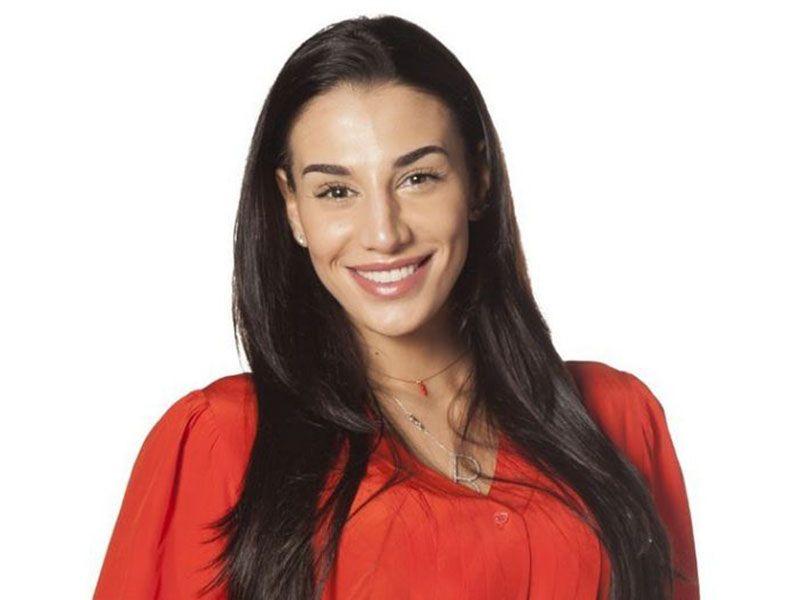 Patrizia Bonetti concorrente Grande Fratello 15