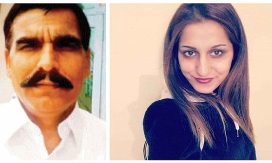 Sana Cheema: assolti i familiari in Pakistan per mancanza di prove