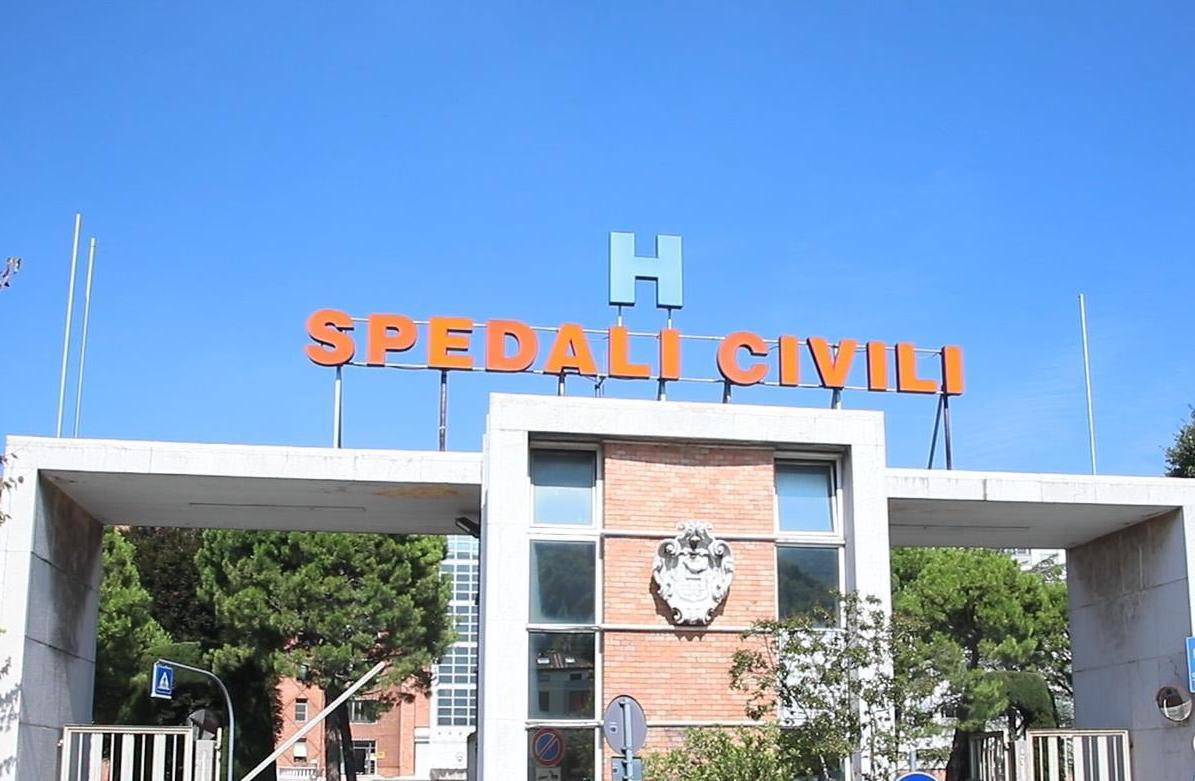 Spedali Civili Brescia, bimba muore d'otite