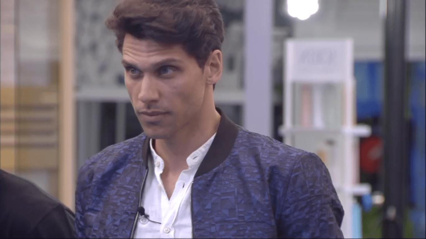Gf15, Valerio è il secondo eliminato: 'Non ho capito nulla di questo programma'