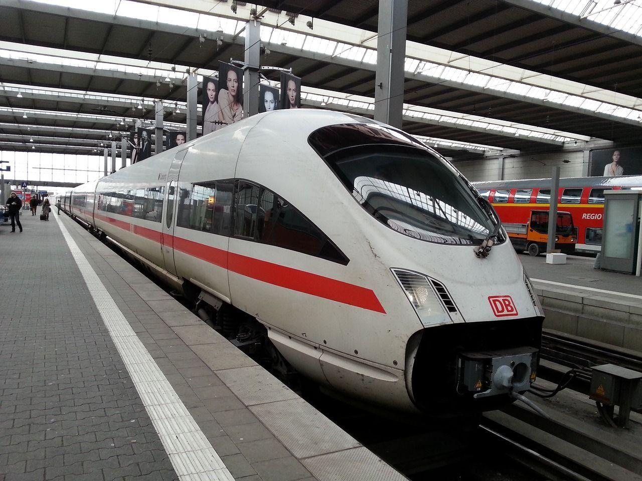 Assunzioni ferrovie tedesche 2018 assumono 15mila persone di cui 2mila over 50
