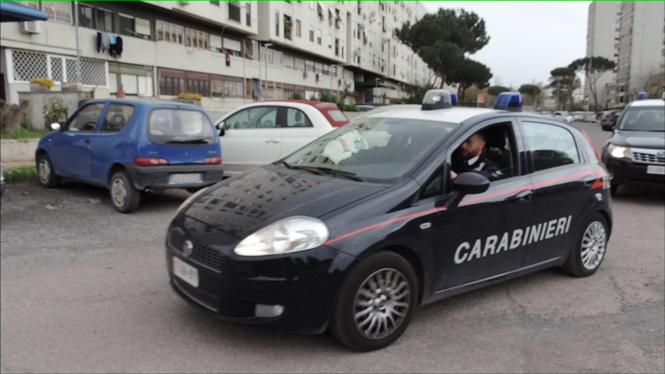 Cadavere ritrovato in cantina a Tor Bella Monaca è un ragazzo di 21 anni