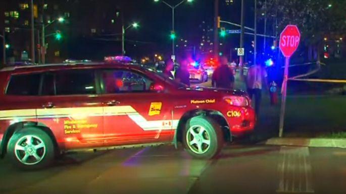 Canada, bomba in un ristorante indiano a Mississauga almeno 15 feriti