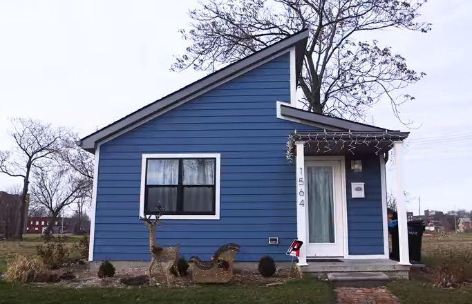 Case senza mutuo le Tiny Homes si acquistano in 7 anni a 250 euro al mese