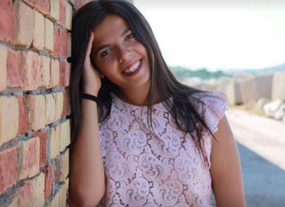Francesca Prosperi pallavolista abruzzese uccisa da una forma aggressiva di cancro