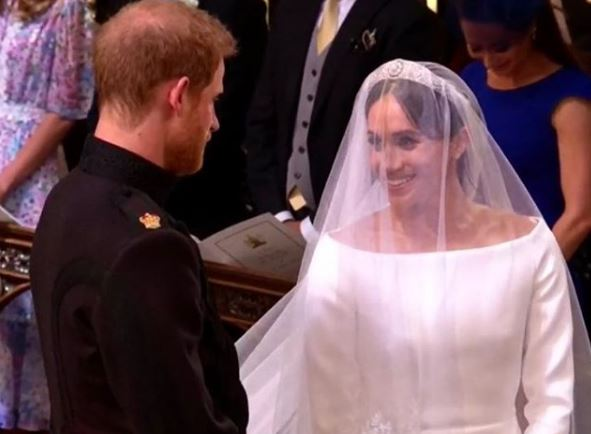 Royal wedding: Harry e Meghan sposi al castello di Windsor