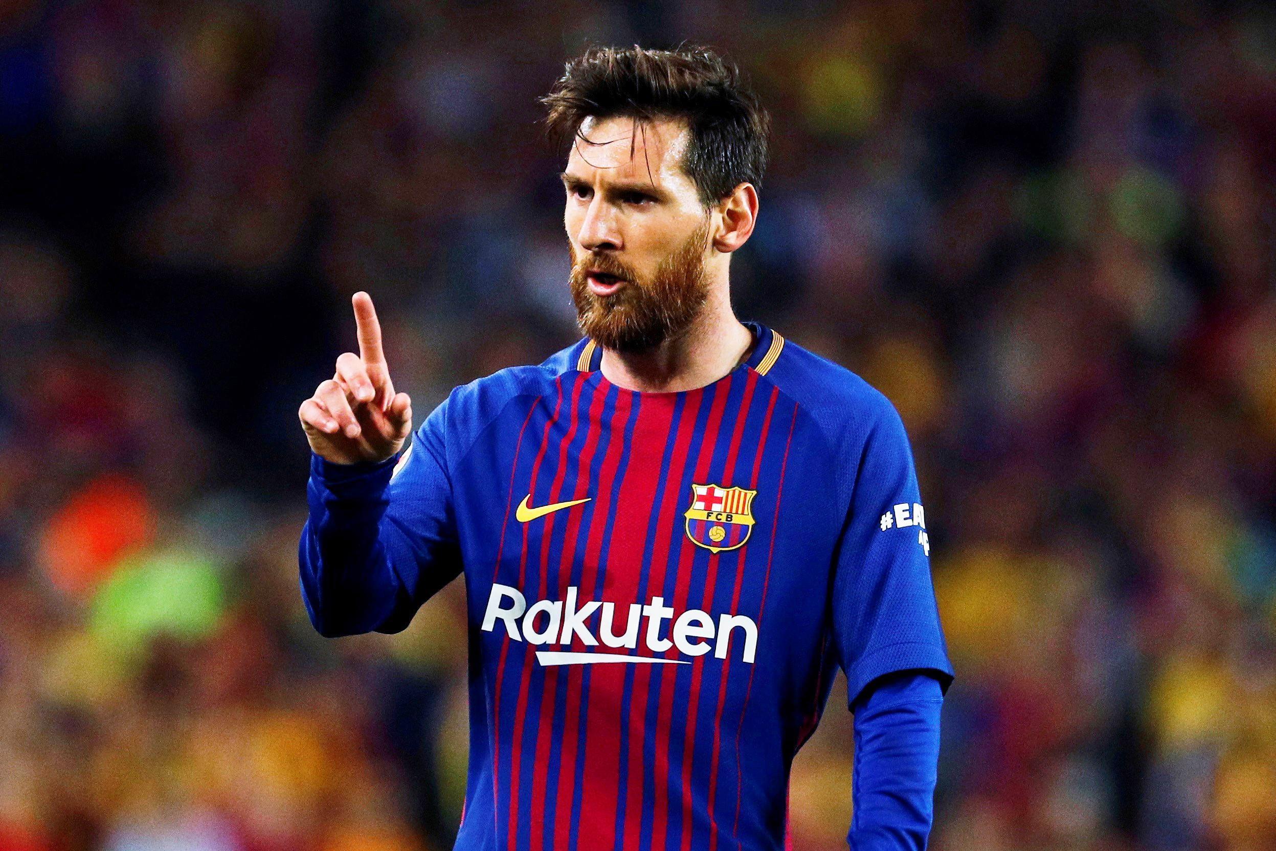 Quiz Messi: quante ne sai sulla Pulce?