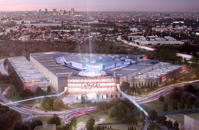 Westfield a Milano apre il più grande centro commerciale d'Europa