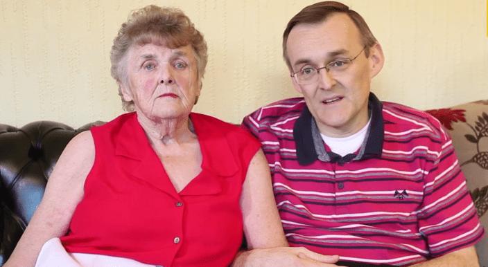 82enne malata di demenza recupera la memoria grazie alla dieta