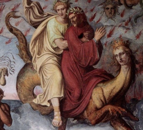 Divina Commedia: quiz sul capolavoro di Dante Alighieri