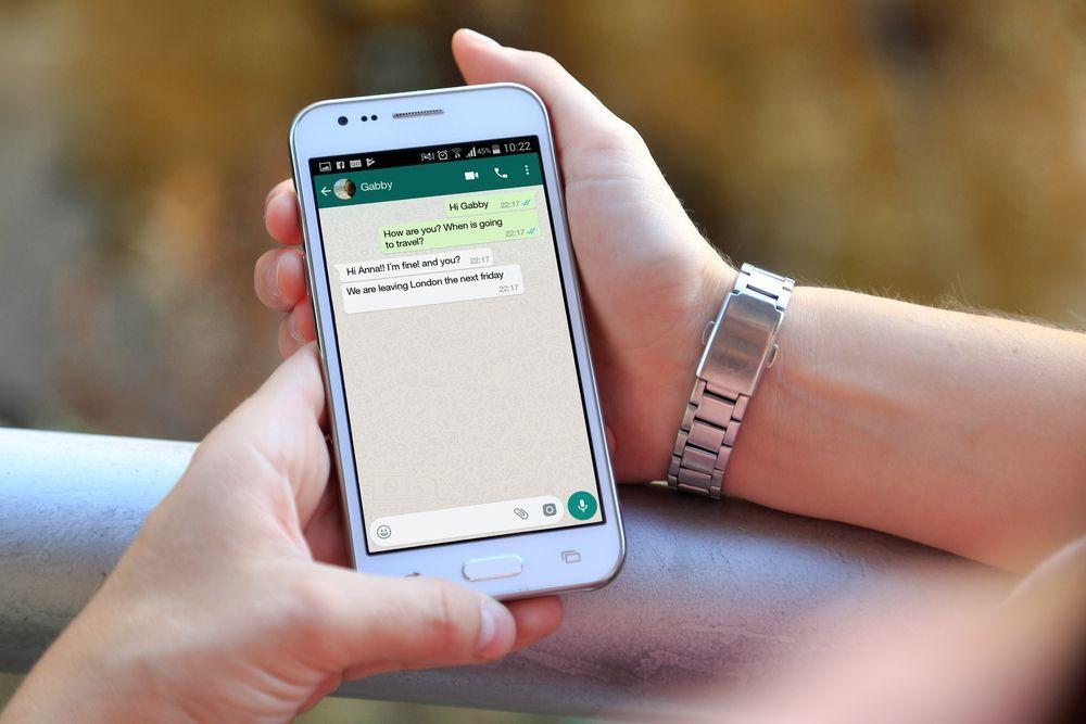 Whatsapp si aggiorna e introduce novità sulle chat di gruppo