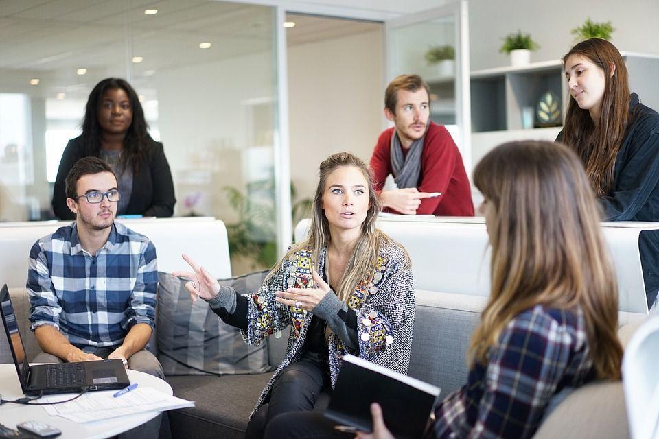 millennials non vogliono lavorare