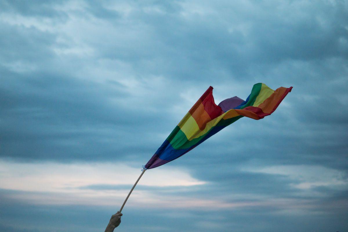 Andare al Gay Pride è cosa buona è giusta (e dovremmo farlo tutti)