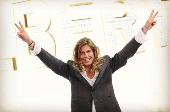 Chi è Alberto Mezzetti, vincitore del GF15