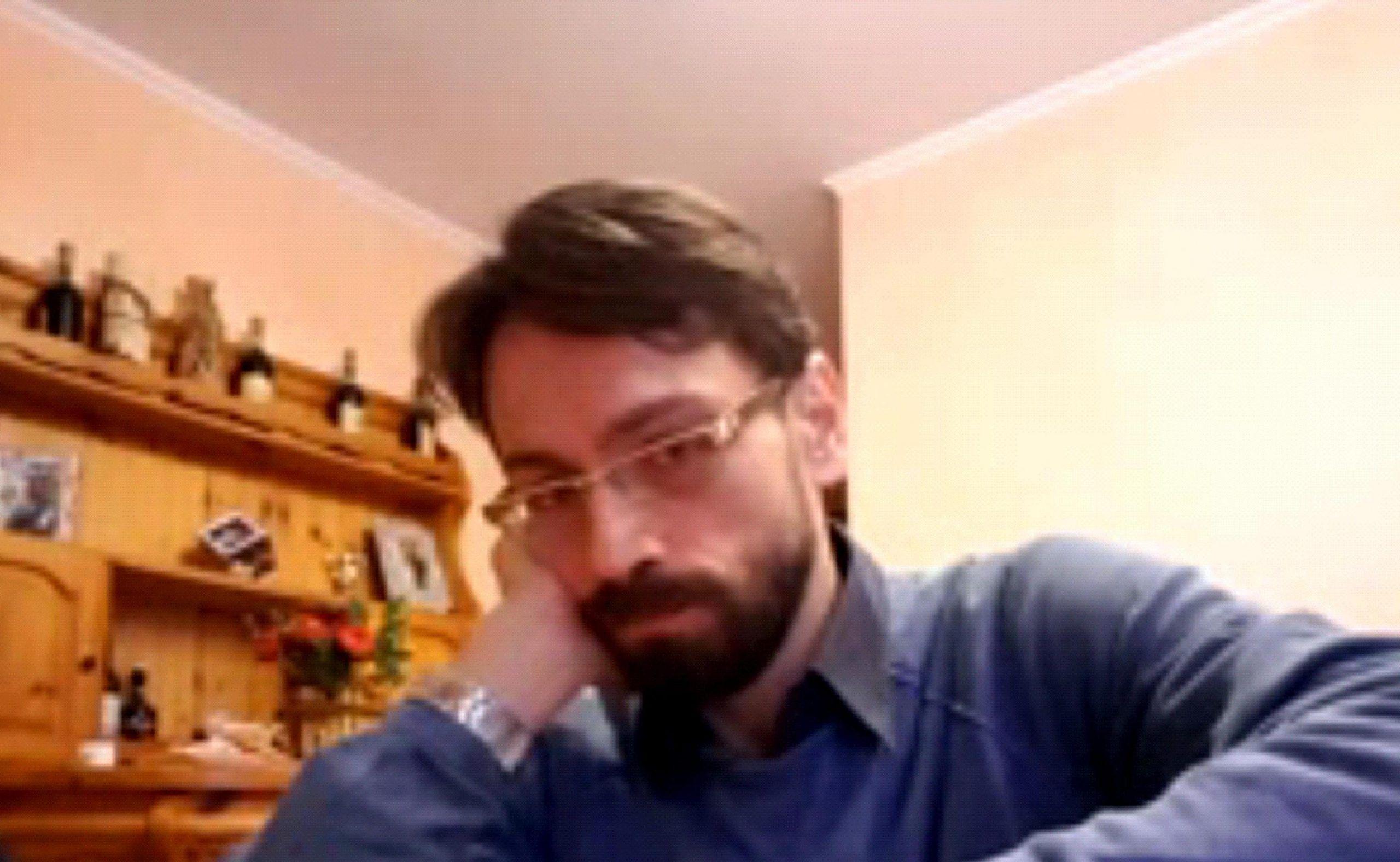 Claudio Pinti untore HIV Ancona