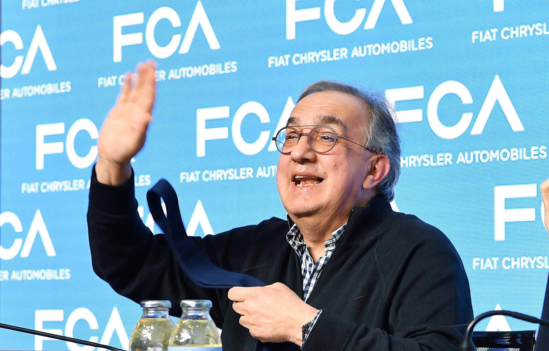 Fca: Marchionne,come azionista mio sogno è restare nell'auto