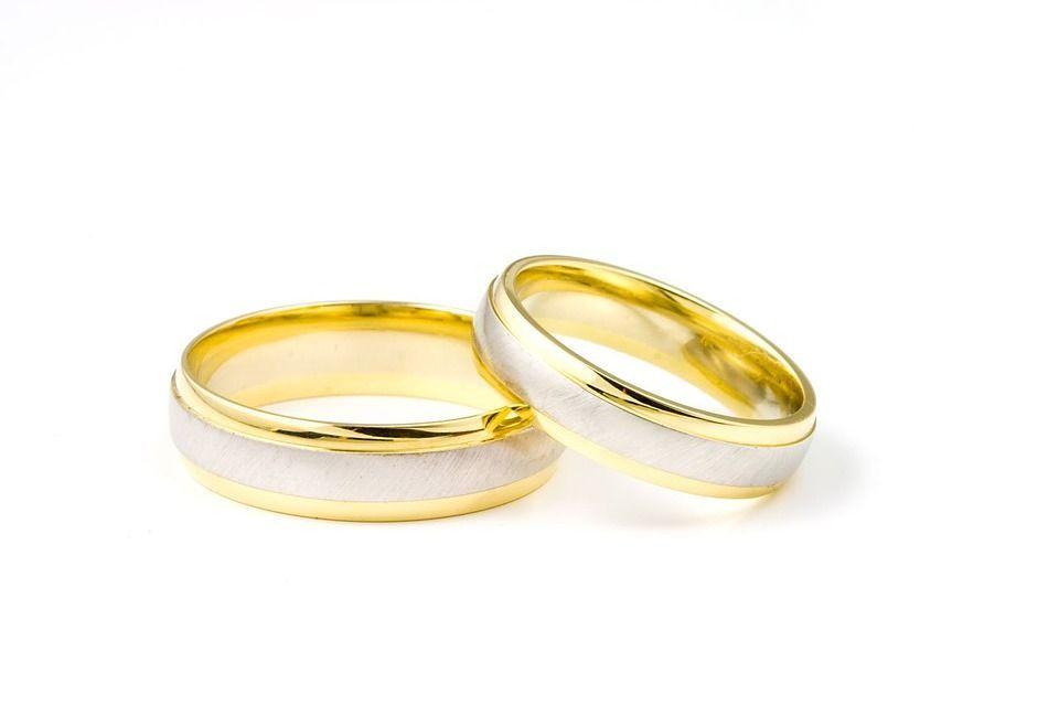 anello nozze