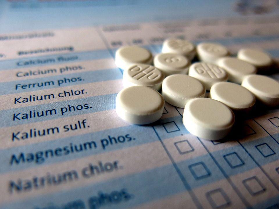 omeopatia farmaci effetti