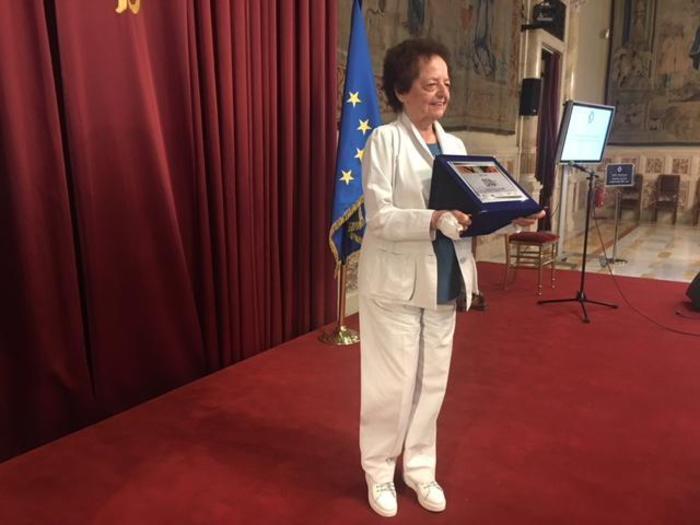 Lia Levi Premio Strega Giovani 2018