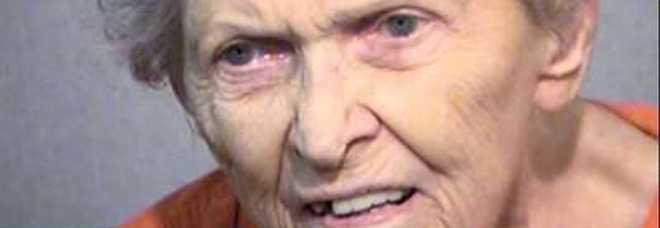 Anna Mae Blessing 92 anni