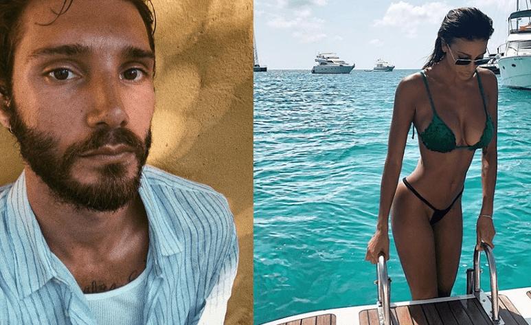 Stefano De Martino e Cristina Buccino stanno insieme? L'addio a Gilda Ambrosio