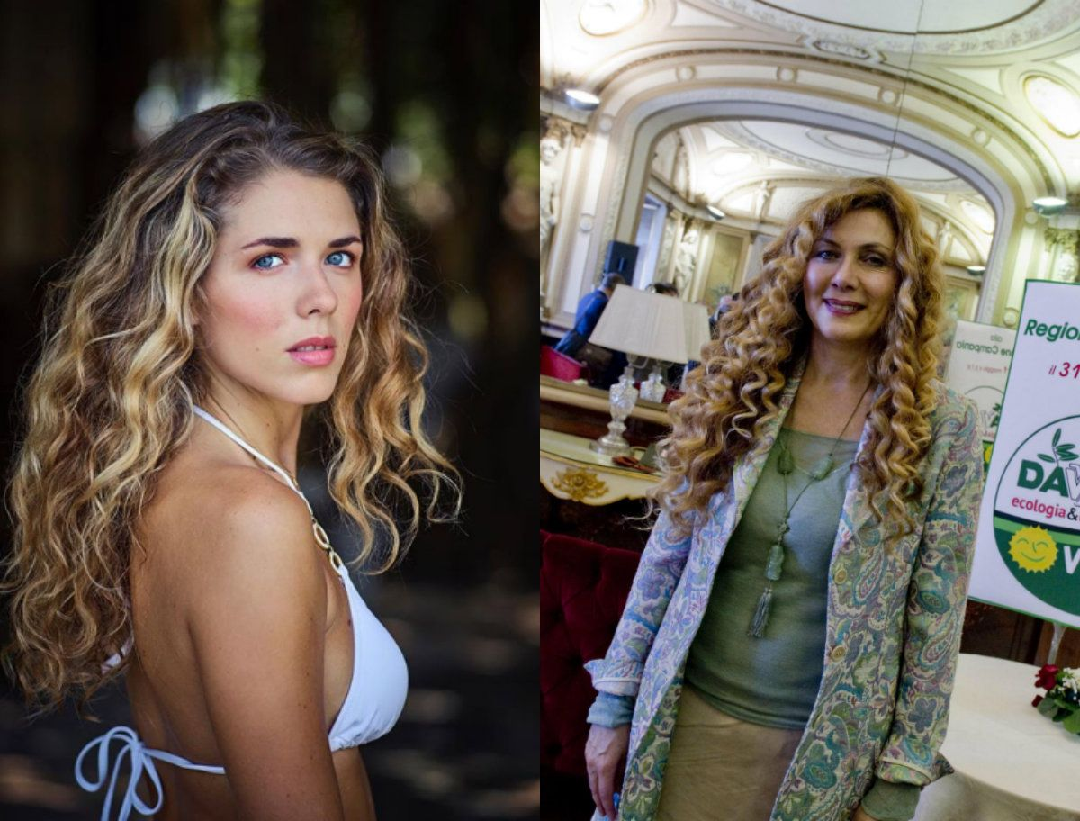 Eleonora Brigliadori, la figlia: 'Sono fiera di lei. Alcuni italiani sono bigotti'