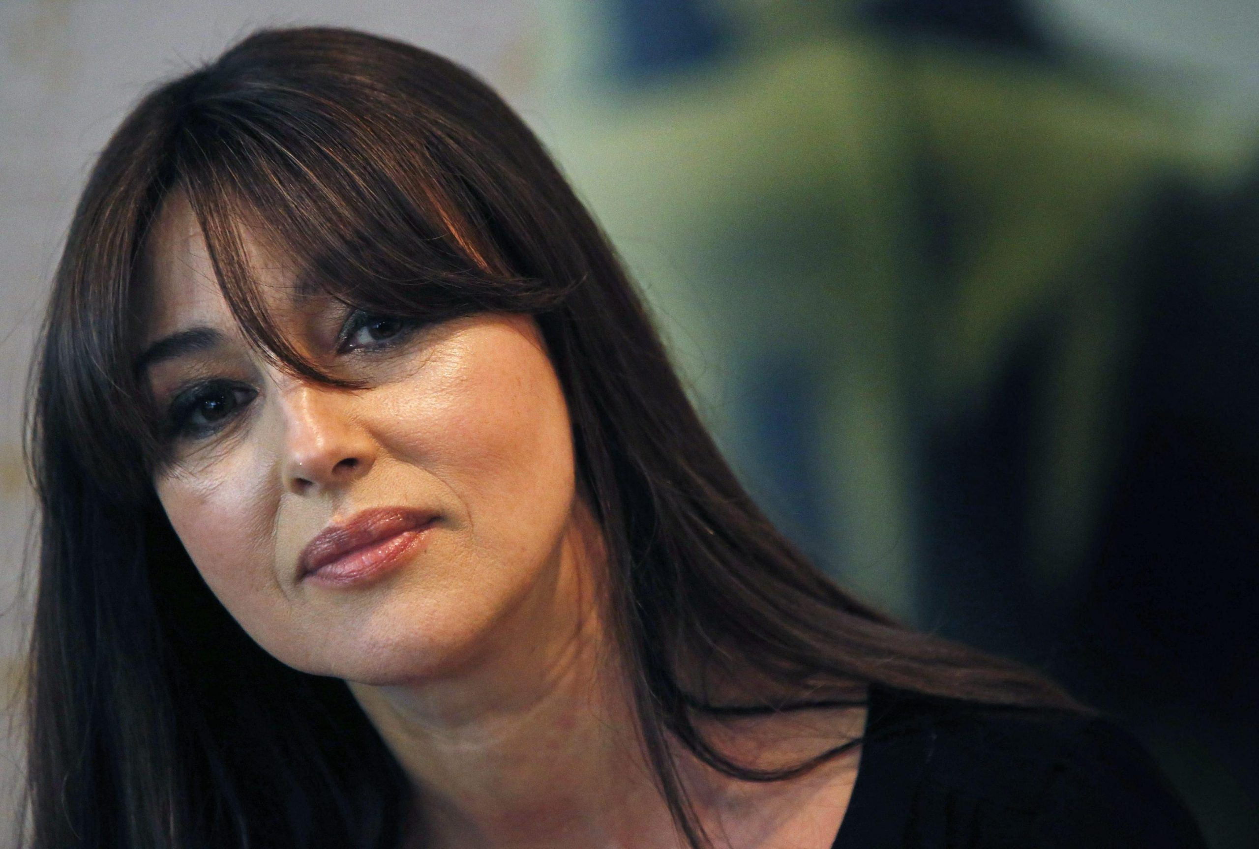 Monica Bellucci contro l'ex marito: 'Non siamo animali, gestiamo le pulsioni'