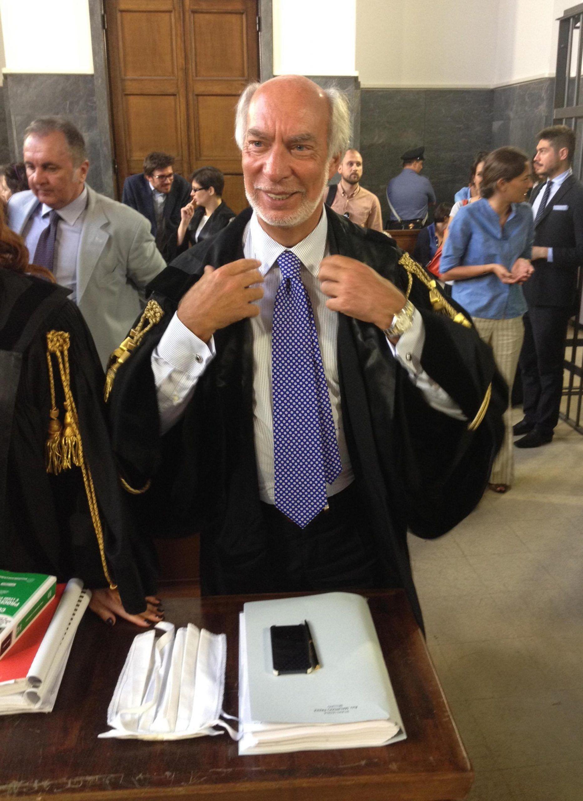 Tagli ai vitalizi, avvocato Paniz 'Ci appelleremo anche in Ue'