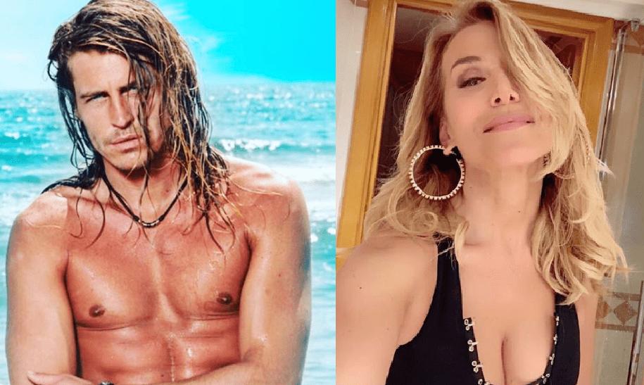 Barbara D'Urso e Alberto Mezzetti stanno insieme?