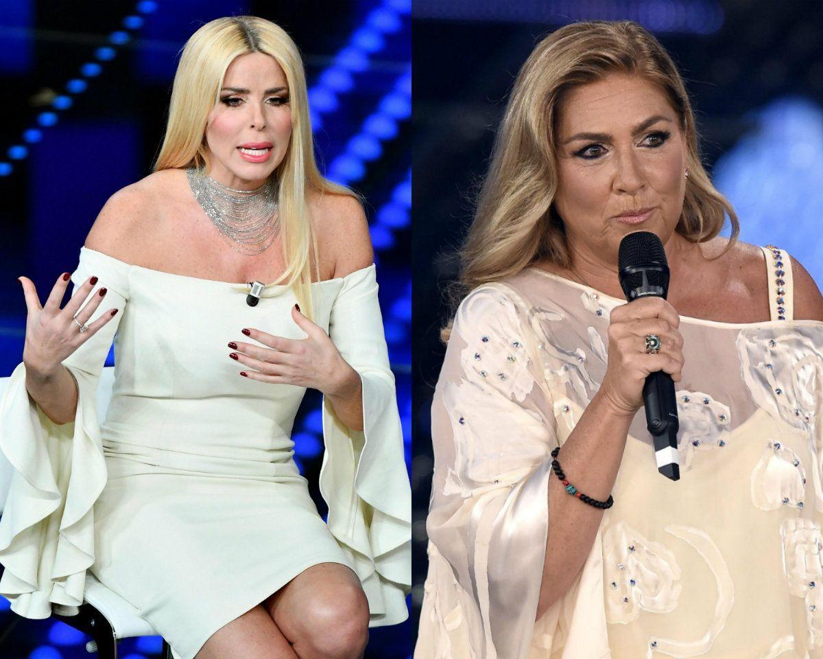 Loredana Lecciso contro Romina Power: 'Non costringa Al Bano a cantare'