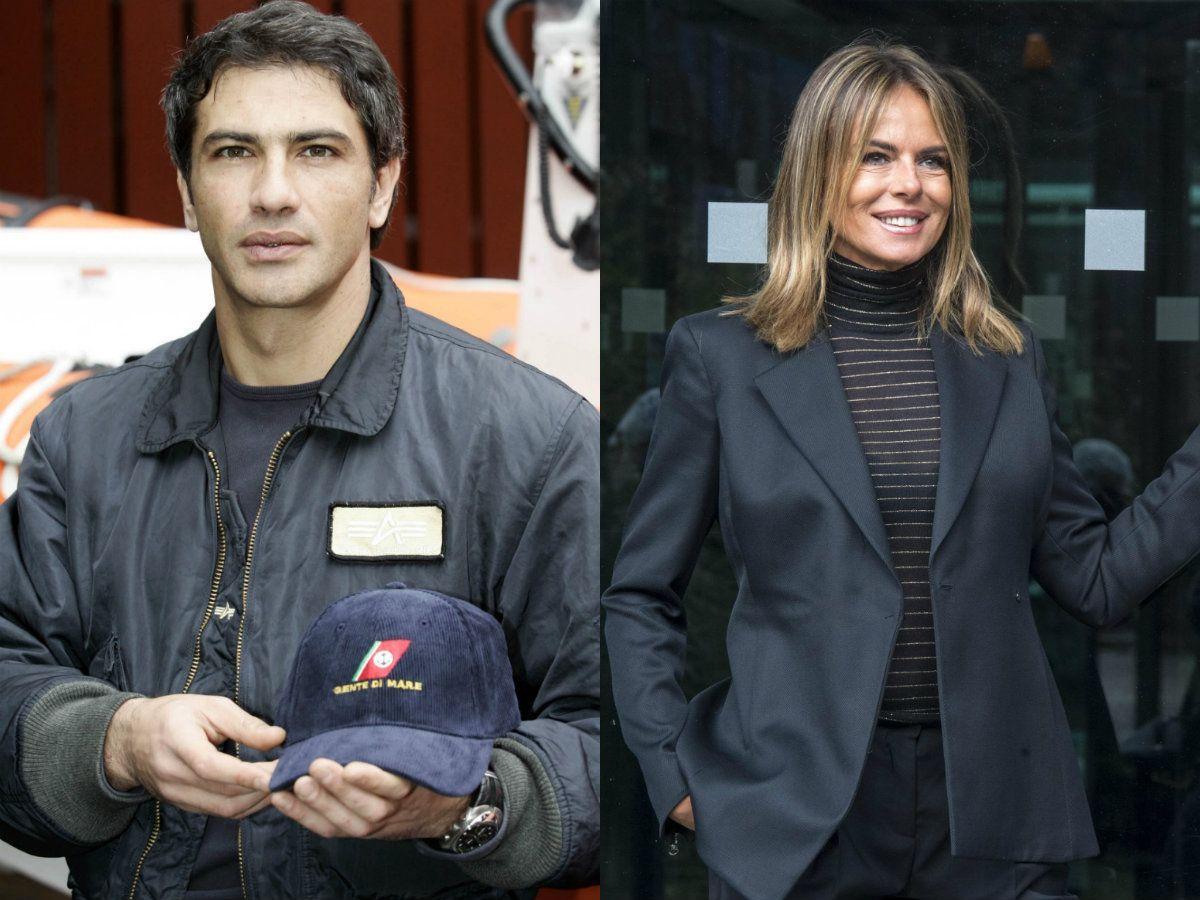 Lorenzo Crespi e Paola Perego hanno avuto una relazione? L'attore contro Lucio Presta: 'Denunciami'