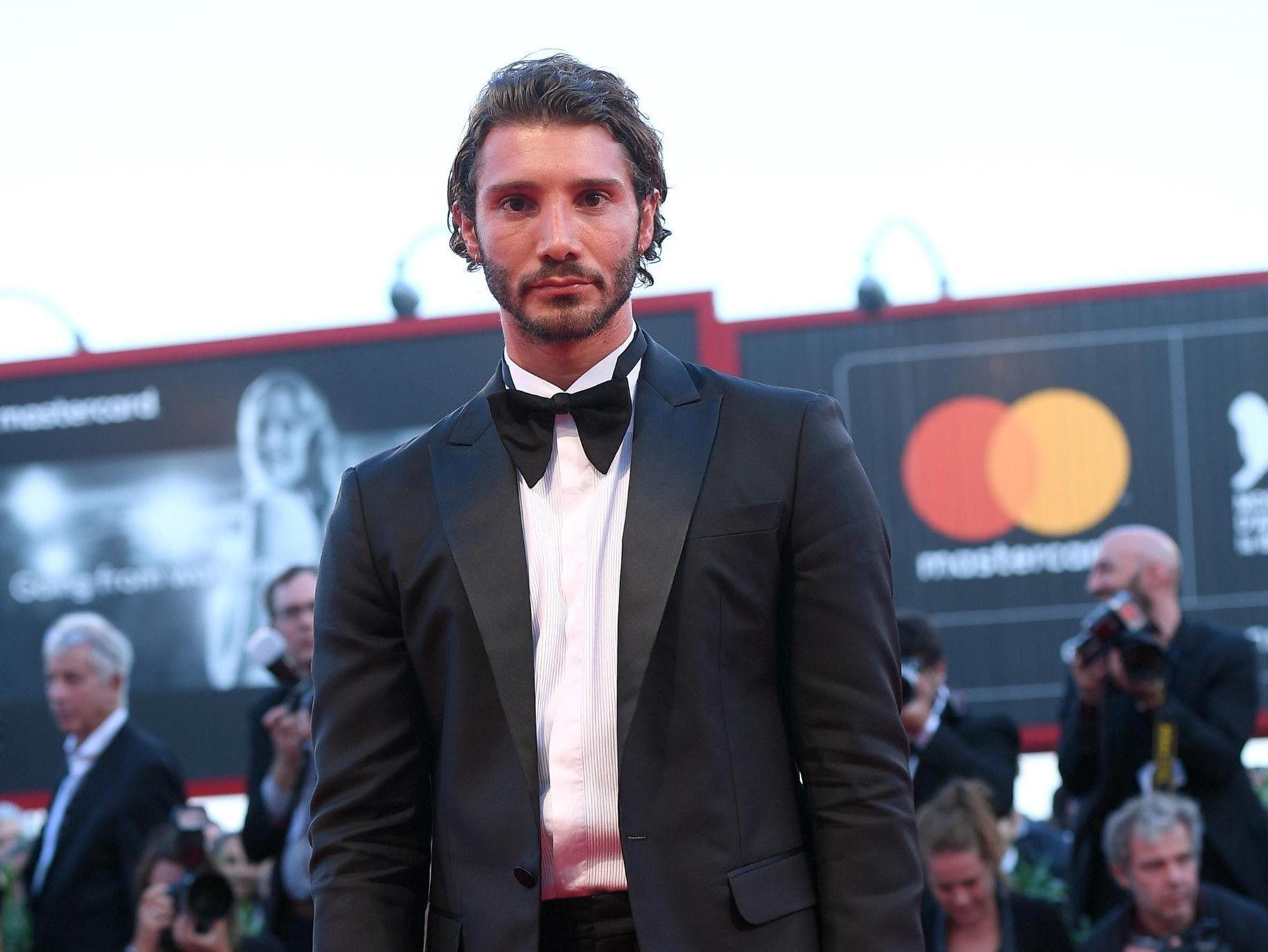 Italy Venice Film Festival 2017