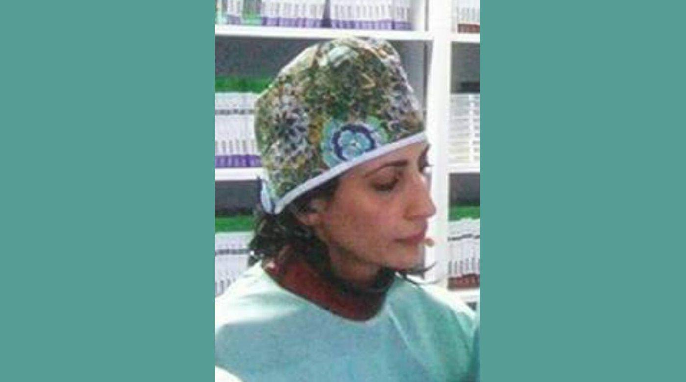 Tiziana Claudia Aranzulla