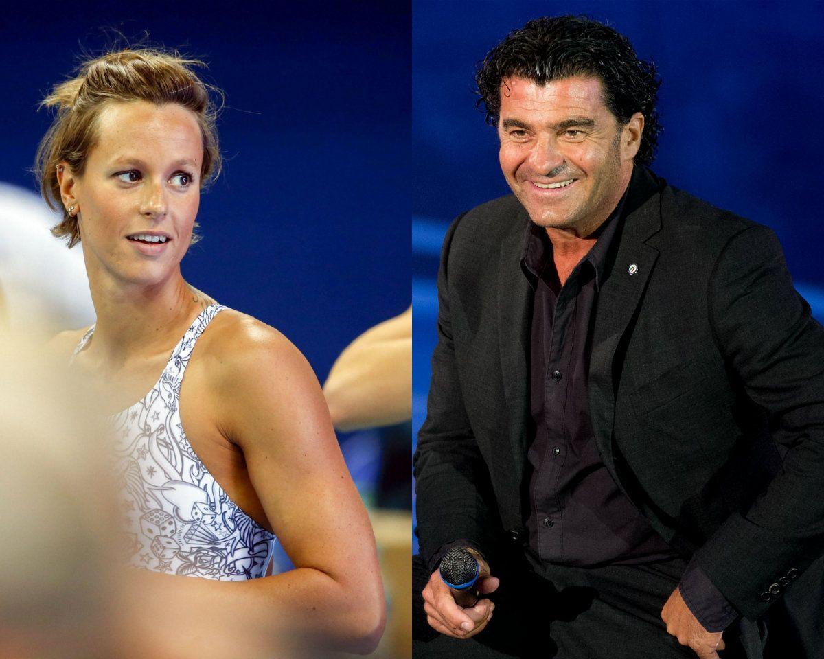 Federica Pellegrini e Alberto Tomba stanno insieme?