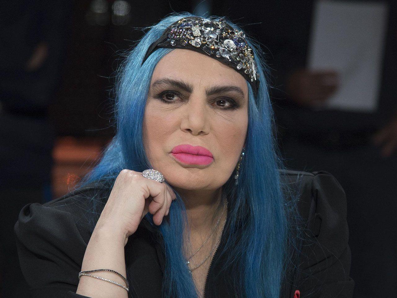 Loredana Bertè prima in classifica