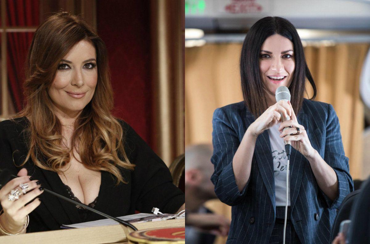 Selvaggia Lucarelli asfalta Laura Pausini: 'Sei pessima quanto il tuo ultimo album'