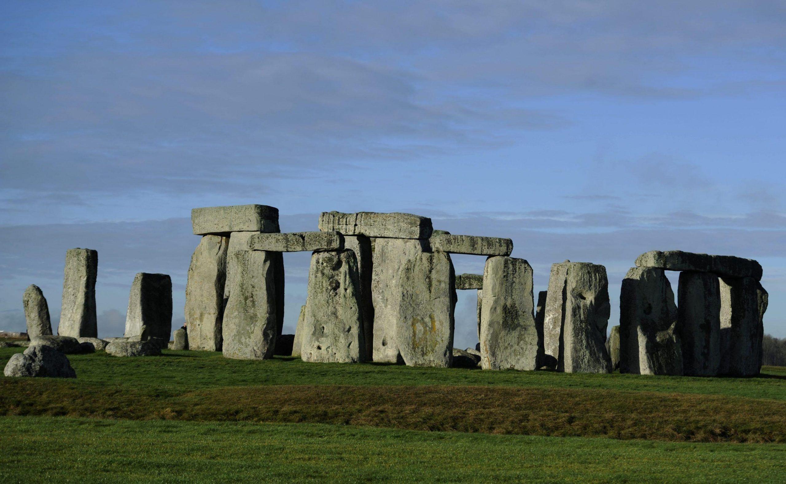 i luoghi più misteriosi della terra stonehenge