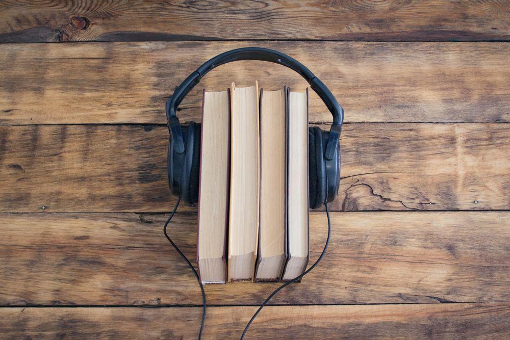 podcast e audiolibri