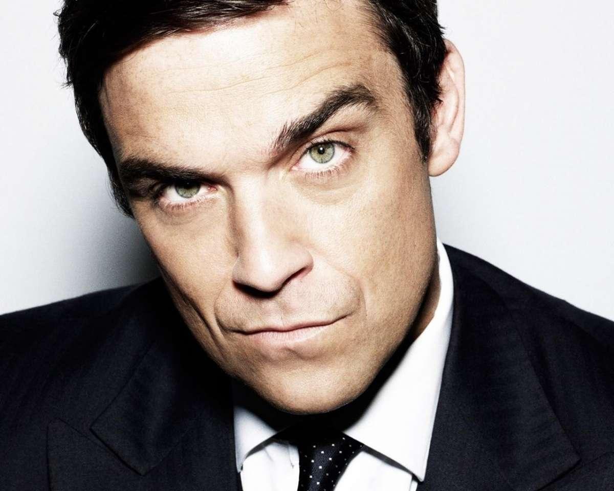 Robbie Williams padre