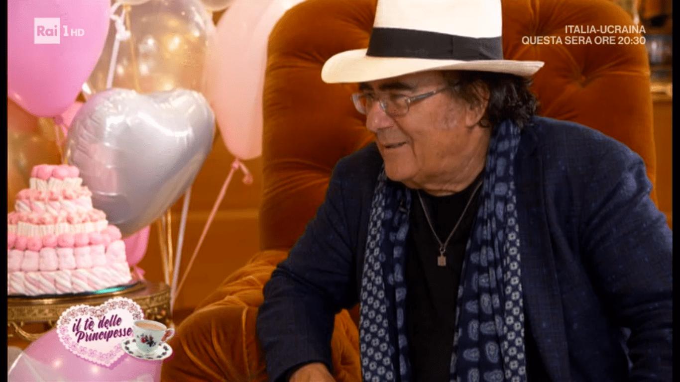 Al Bano su Romina Power: 'Noi stiamo insieme ma lei vive in America e io in Italia'